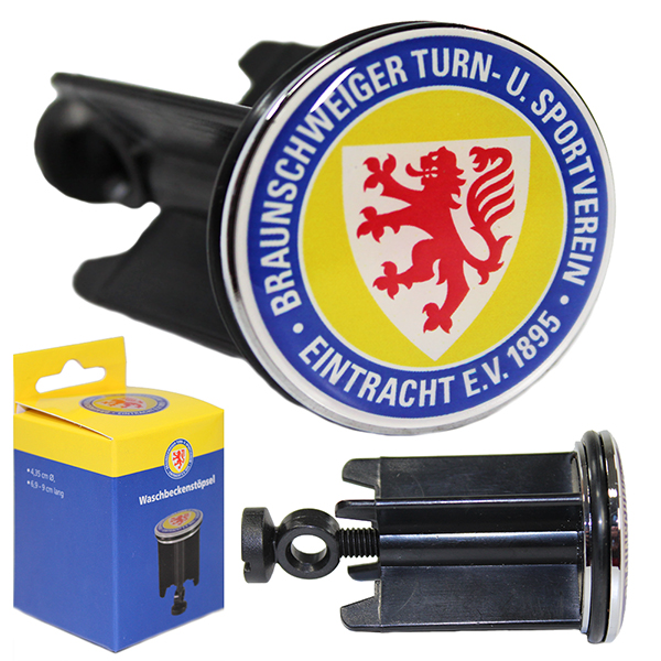 eintracht braunschweig waschbecken st psel logo. Black Bedroom Furniture Sets. Home Design Ideas
