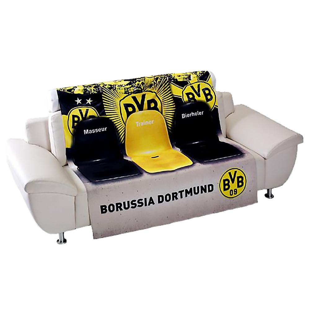 bvb sofa berwurf. Black Bedroom Furniture Sets. Home Design Ideas