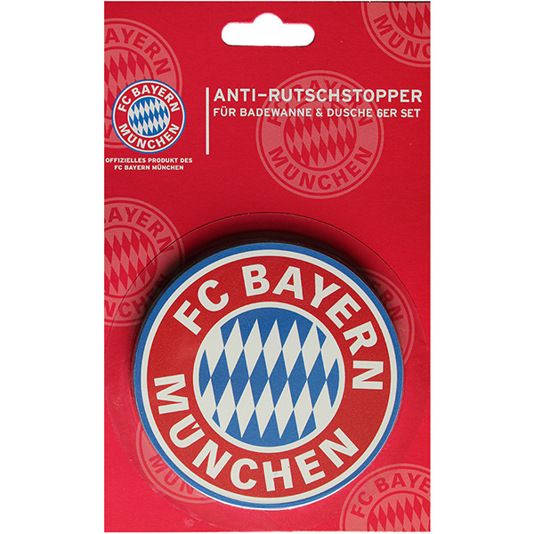 fc bayern m nchen badewanne dusche anti rutsch sticker ebay. Black Bedroom Furniture Sets. Home Design Ideas