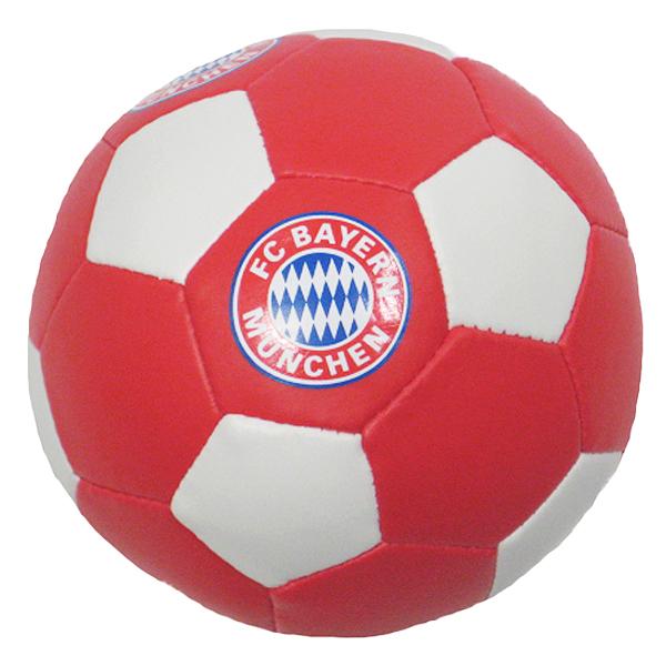 bayern münchen knautschball ball logo  ebay