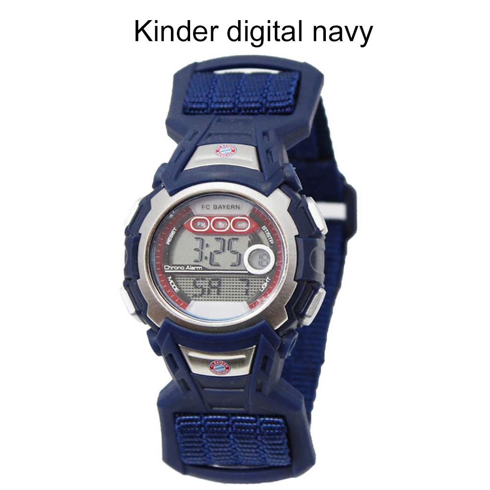Armbanduhr kinder  FC Bayern München Armbanduhr - Modelle zur Auswahl - | eBay