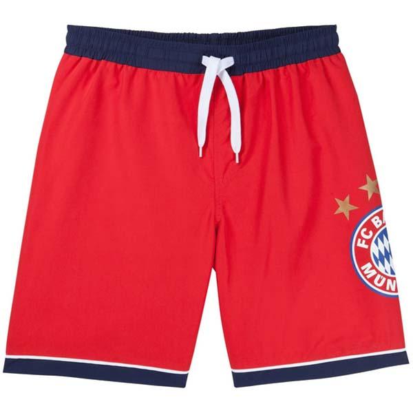 FC Bayern München Kinder Badehose