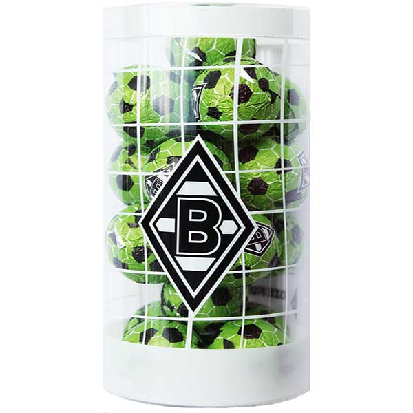 Borussia Mönchengladbach Bälle Schokolade
