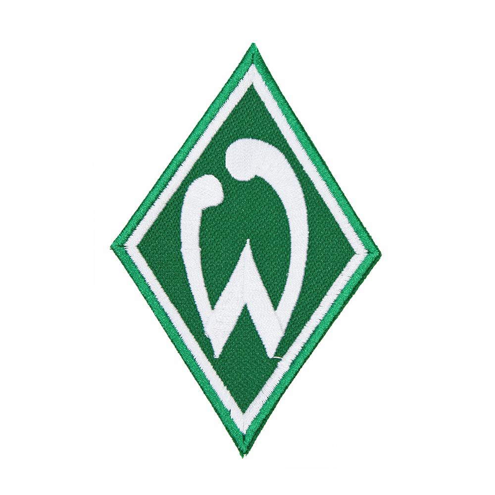 SV Werder Bremen Aufnäher Raute