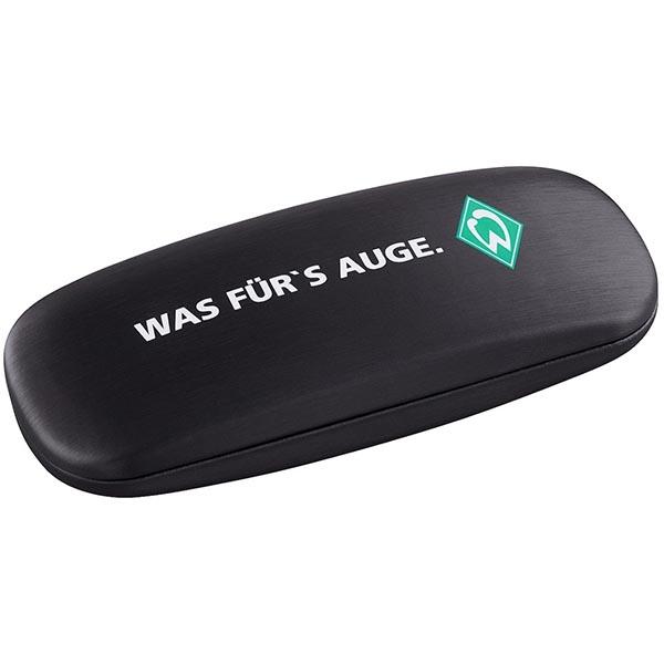 SV Werder Bremen Brillenetui Raute