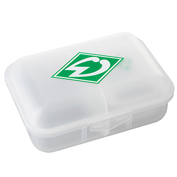 SV Werder Bremen Brotdose Logo 2er-Set
