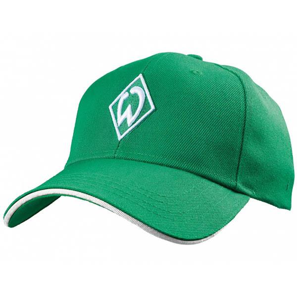 SV Werder Bremen Cap grün