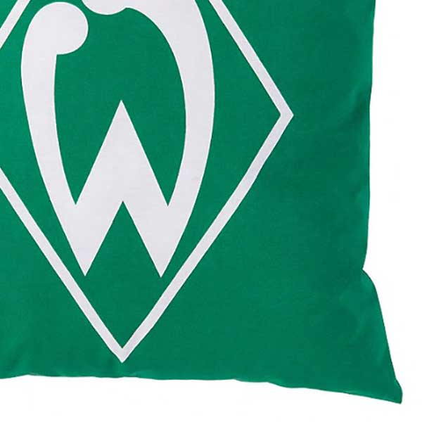 sv werder bremen kissen raute. Black Bedroom Furniture Sets. Home Design Ideas