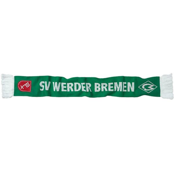 SV Werder Bremen Schal Weser Stadion