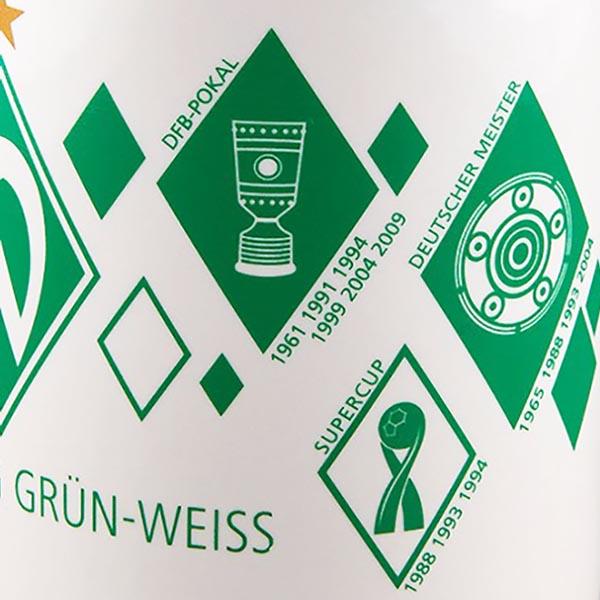 Werder Bremen Erfolge