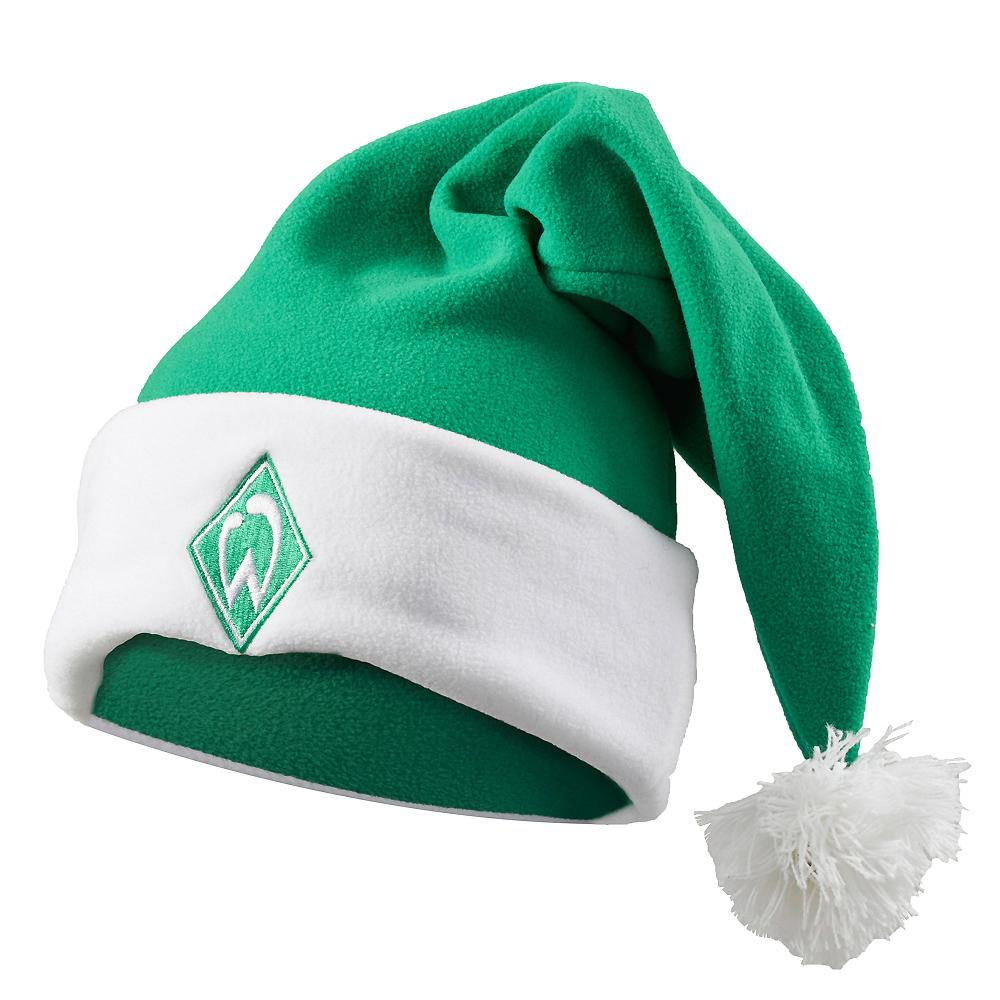 SV Werder Bremen Weihnachtsmütze