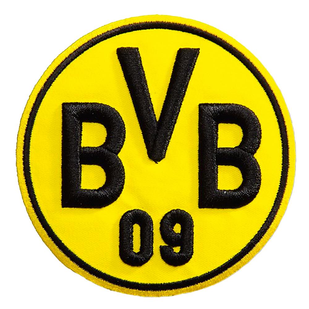 BVB Aufnäher BVB Logo 3D