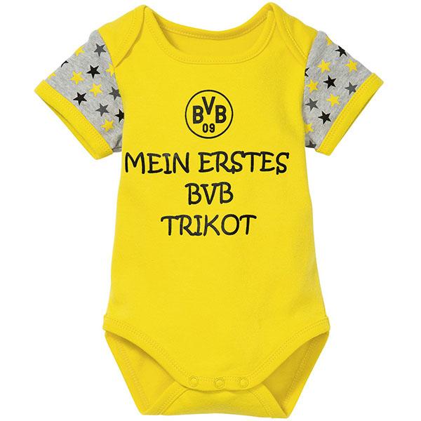 BVB Babybody Mein erstes BVB Trikot