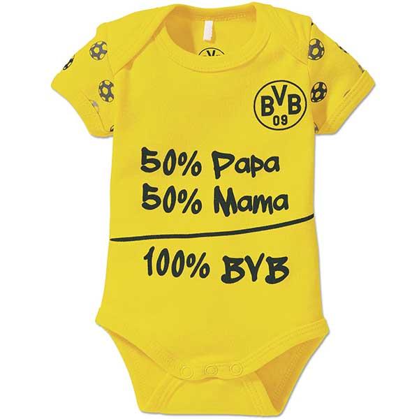 BVB Babybody 100% BVB