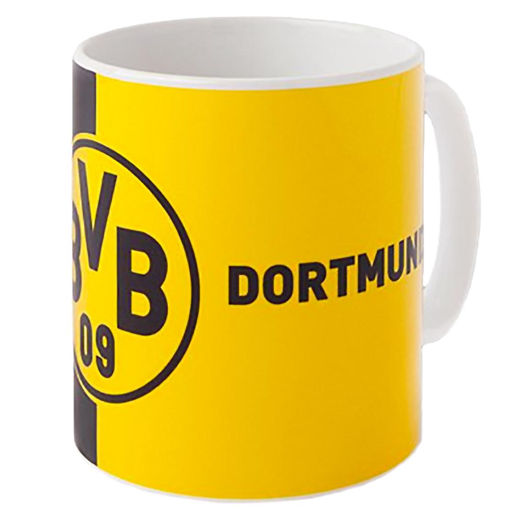 BVB Tasse Schwarzgelb