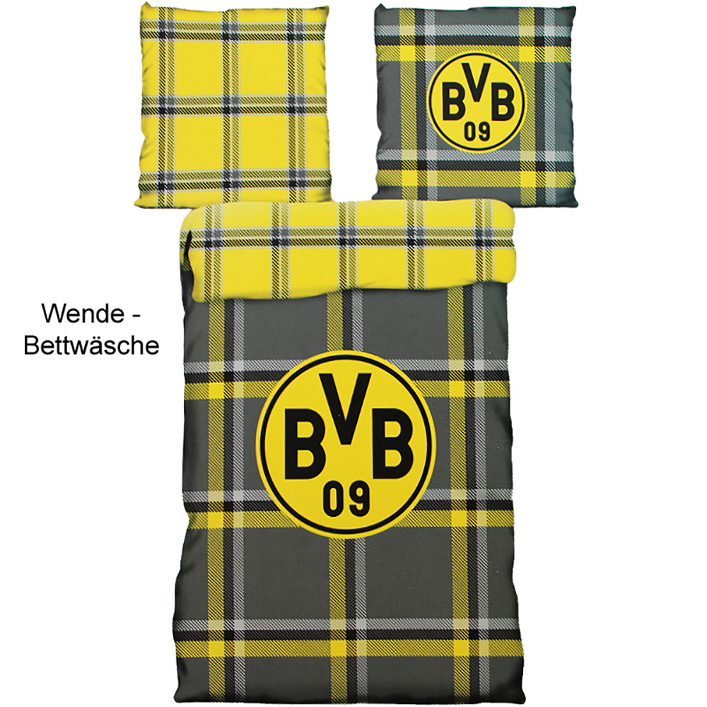 Bvb Shop Bett Bad Bvb Fanartikel