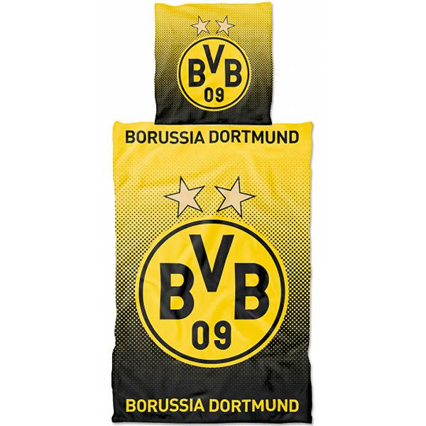 BVB Bettwäsche Punkteverlauf