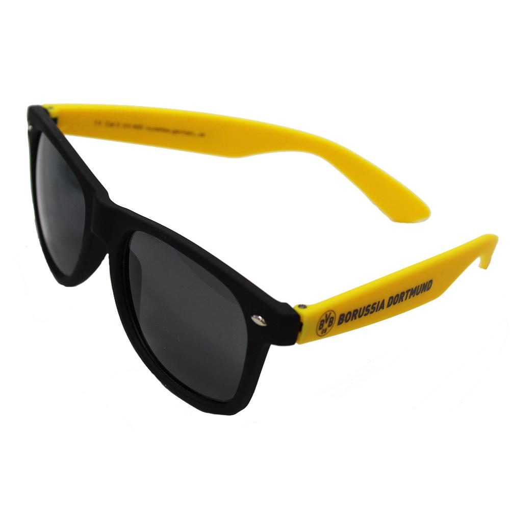 BVB Sonnenbrille Borussia Dortmund