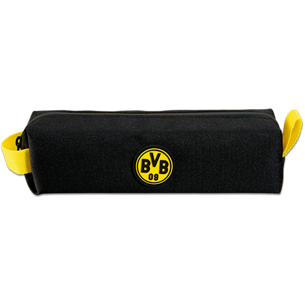 BVB Faulenzer rund schwarz