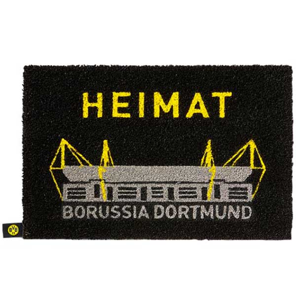 BVB Fussmatte