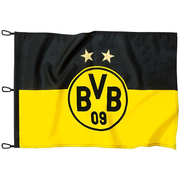 BVB Hissfahne BVB Logo 150 x 100 cm