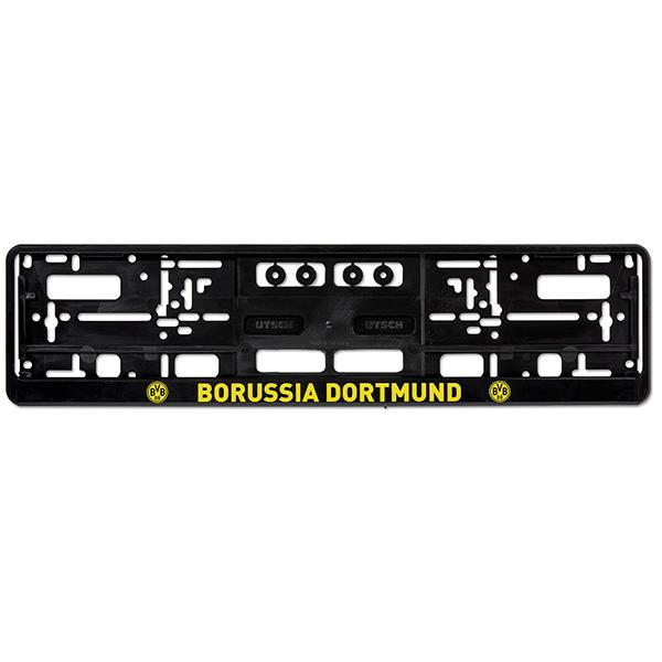 BVB Kennzeichenverstärker Borussia Dortmund