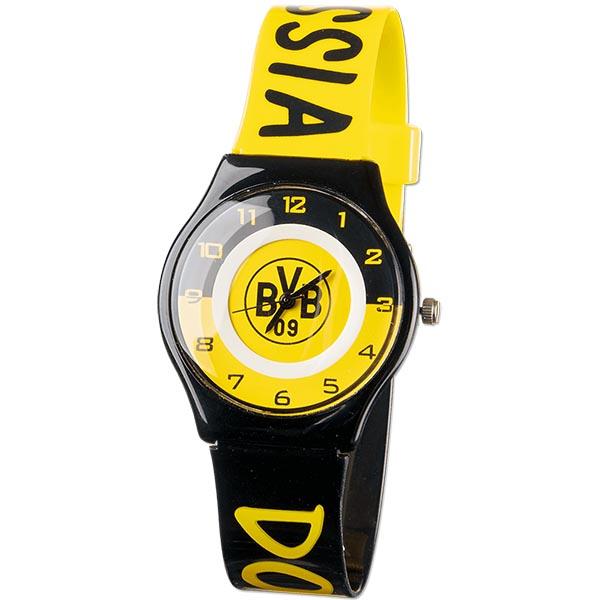 BVB Armbanduhr Kinder