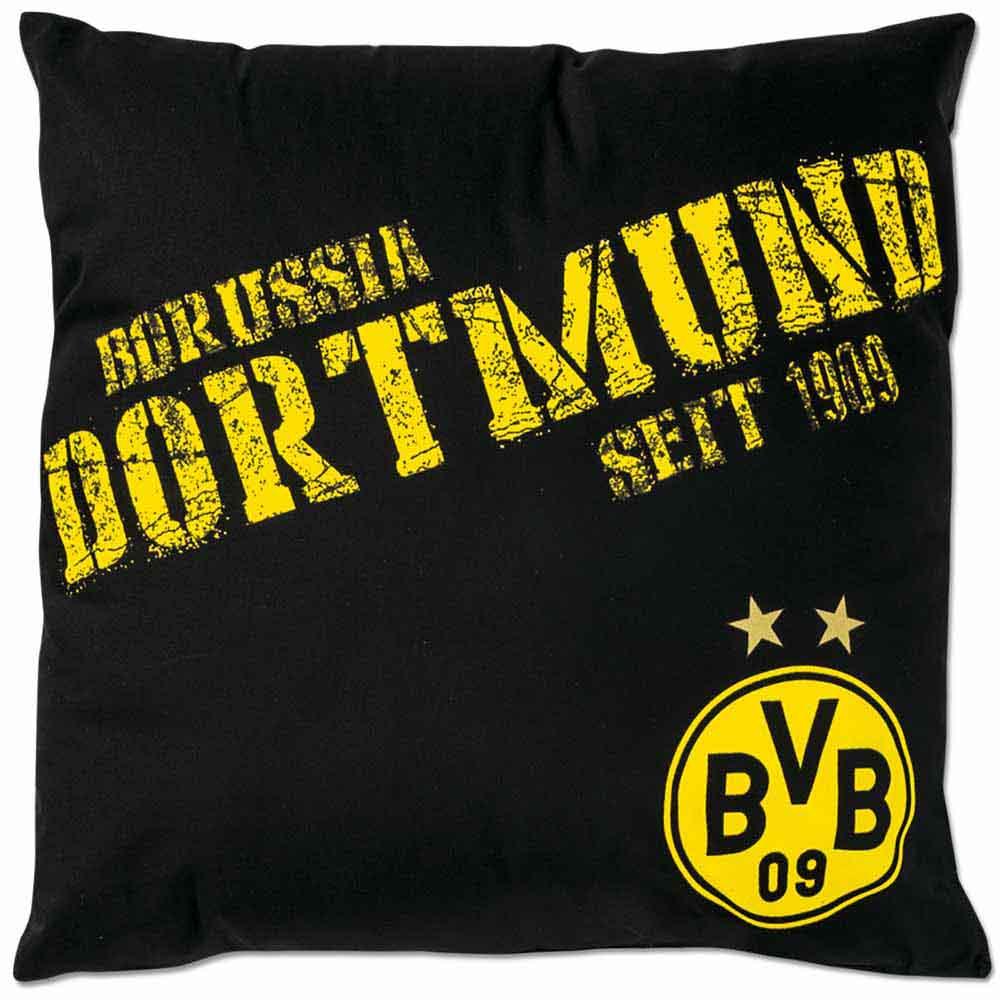 BVB Kissen Dortmund Nullneun