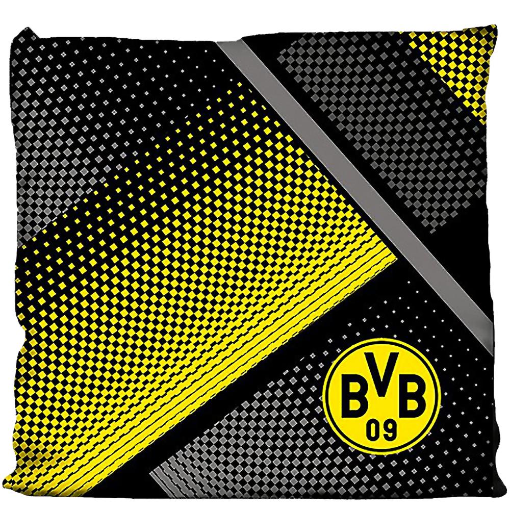 BVB Kissen mit Punkten