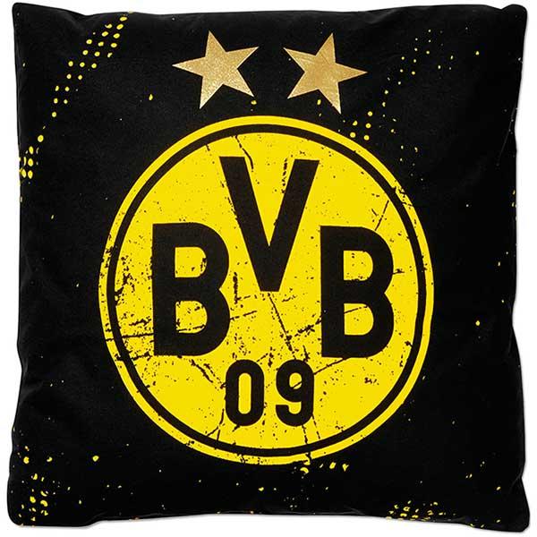 BVB Kissen Sterne