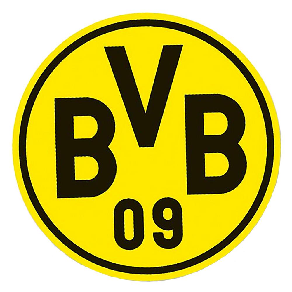 BVB Mousepad Logo