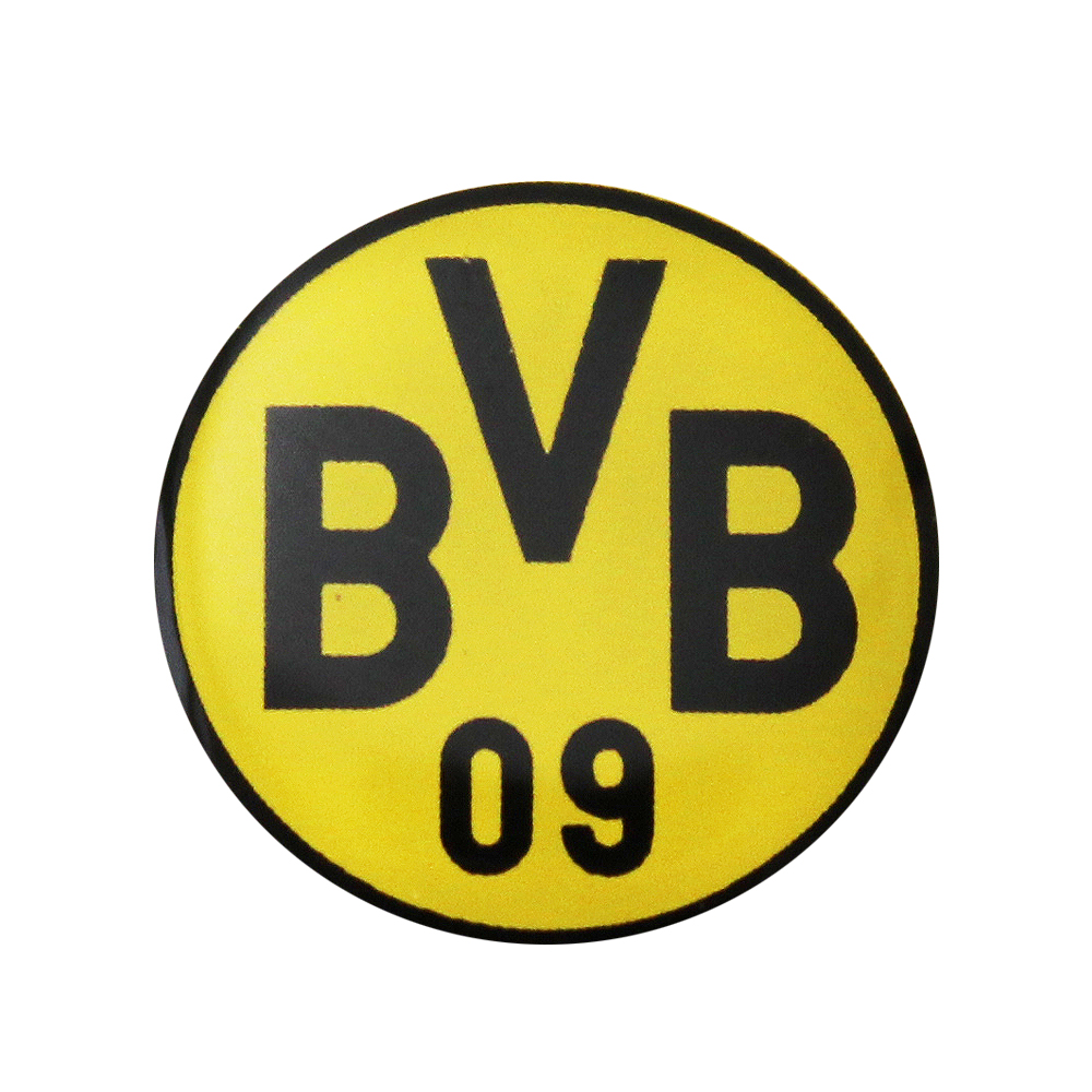 BVB Pin Emblem