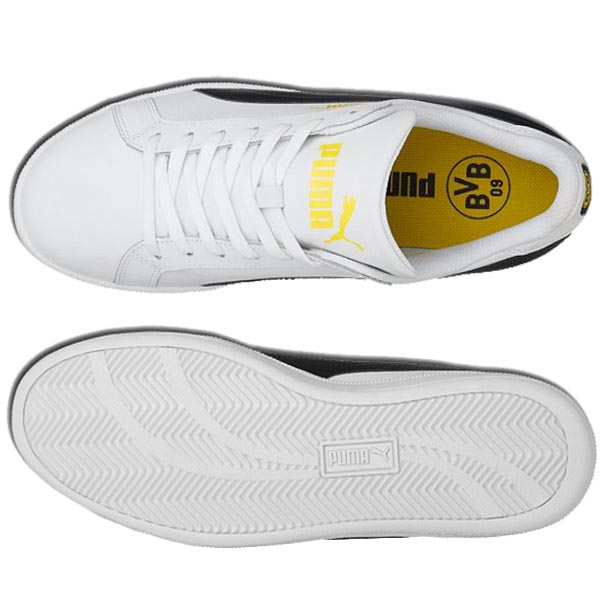 bvb borussia dortmund puma schuhe sneakers gr en zur auswahl neu ebay. Black Bedroom Furniture Sets. Home Design Ideas