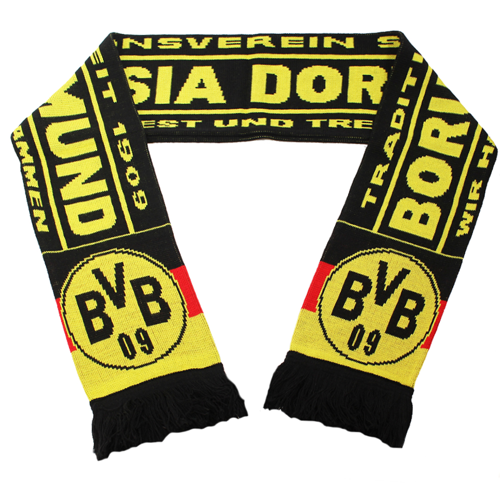 BVB Schal Traditionsverein