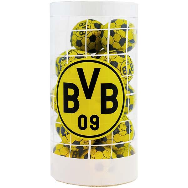 BVB Bälle Schokolade
