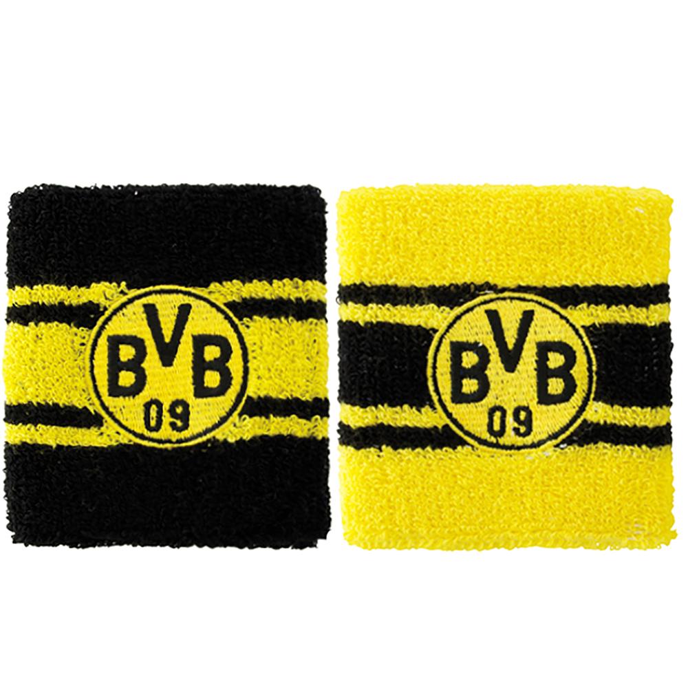BVB Schweissband 2er Set