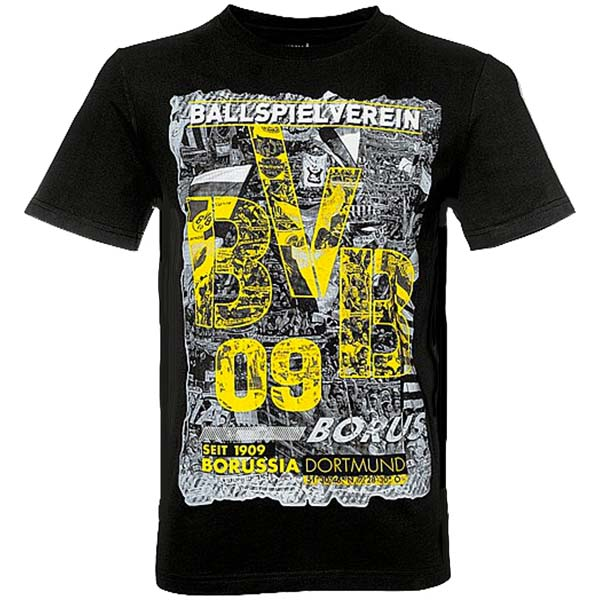 BVB T-Shirt Ballspielverein