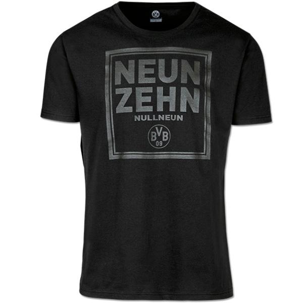 BVB T-Shirt Neunzehnnullneun