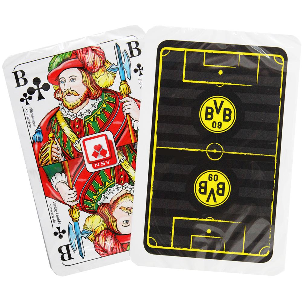 BVB Spielkarten Skat