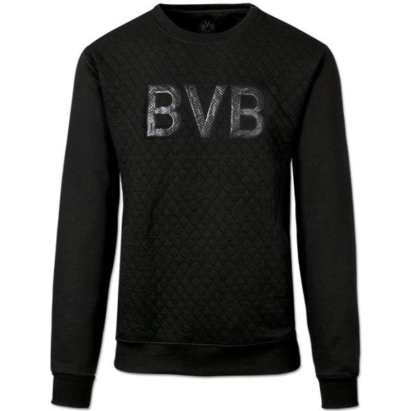 BVB Sweatshirt BVB schwarz