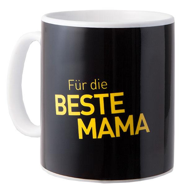 BVB Tasse Für die beste Mama