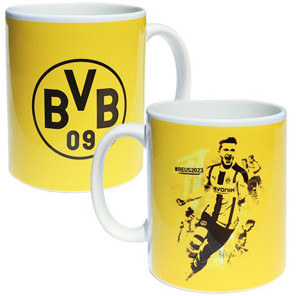BVB Marco Reus Tasse 11