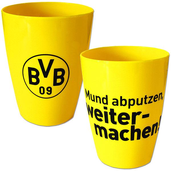 BVB Zahnputzbecher