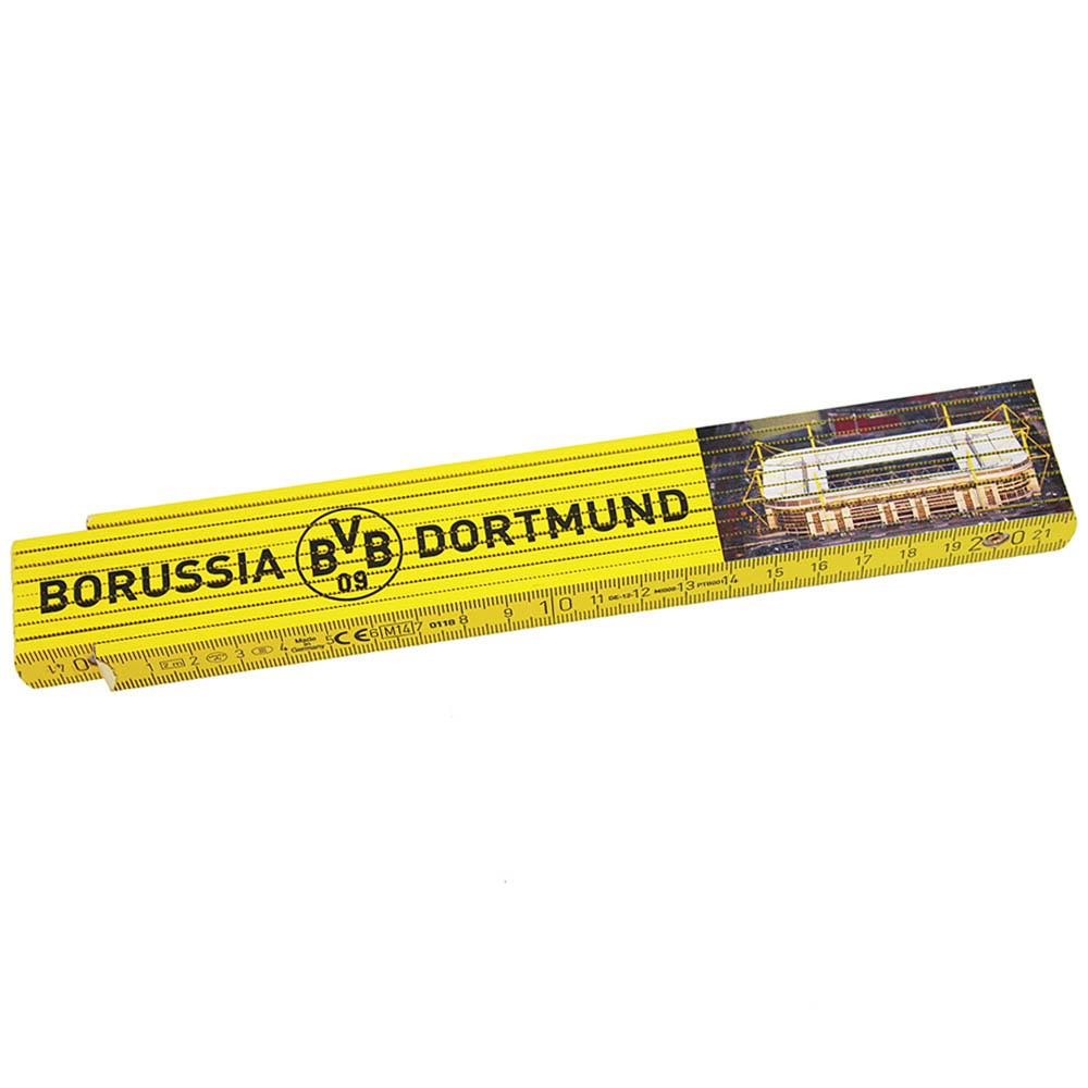 BVB Zollstock Signal Iduna Park