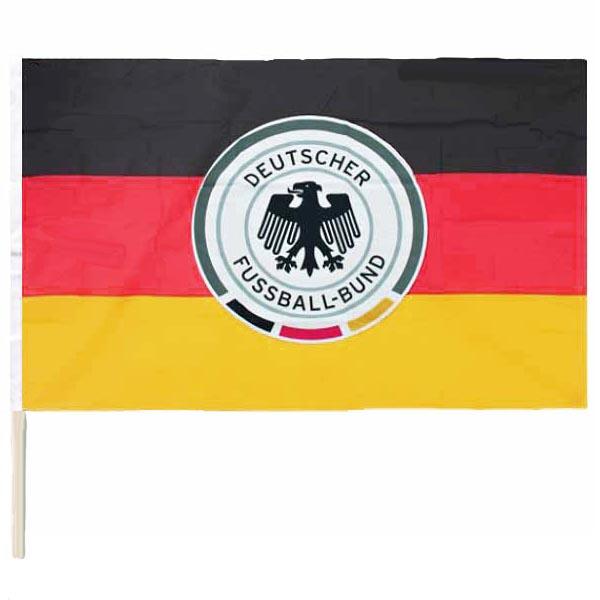 Deutschland Fahne Deutscher Fussball Bund 60 x 40 cm