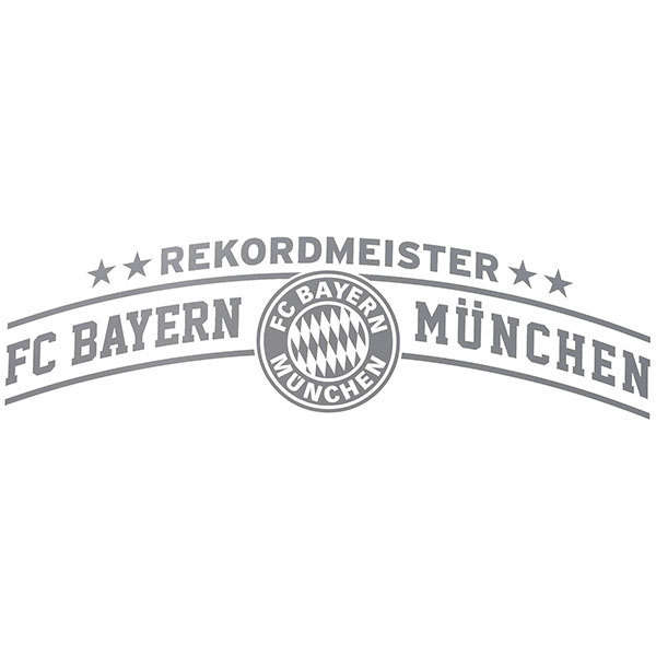 FC Bayern München Autoaufkleber FC Bayern München