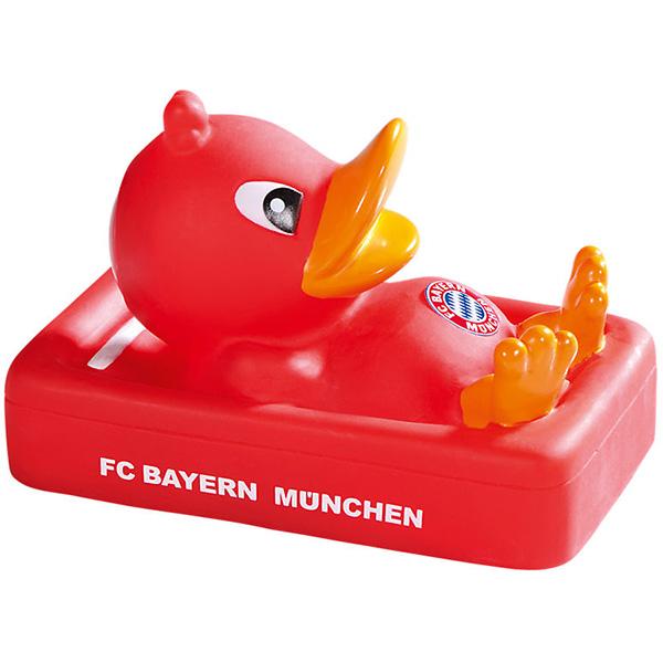 FC Bayern München Sound Badeente - Stern des Südens