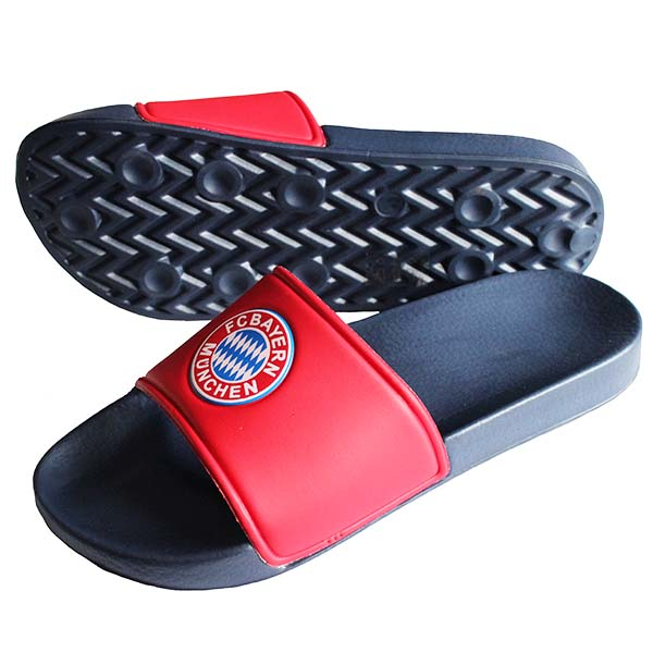 FC Bayern München Badelatschen