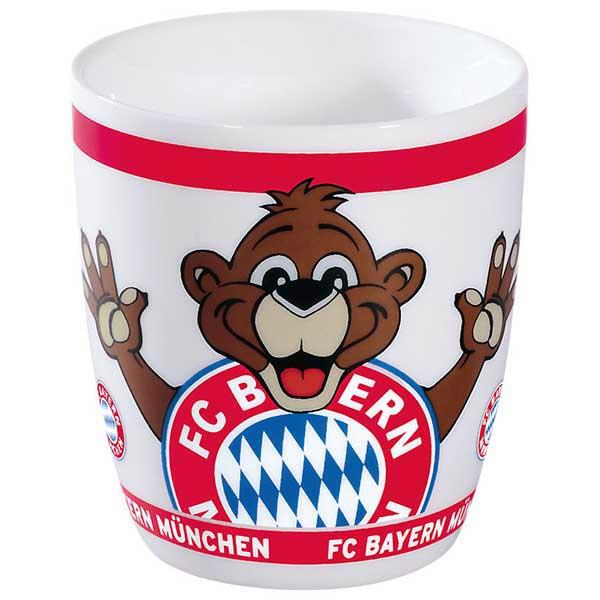 FC Bayern München Tasse Berni