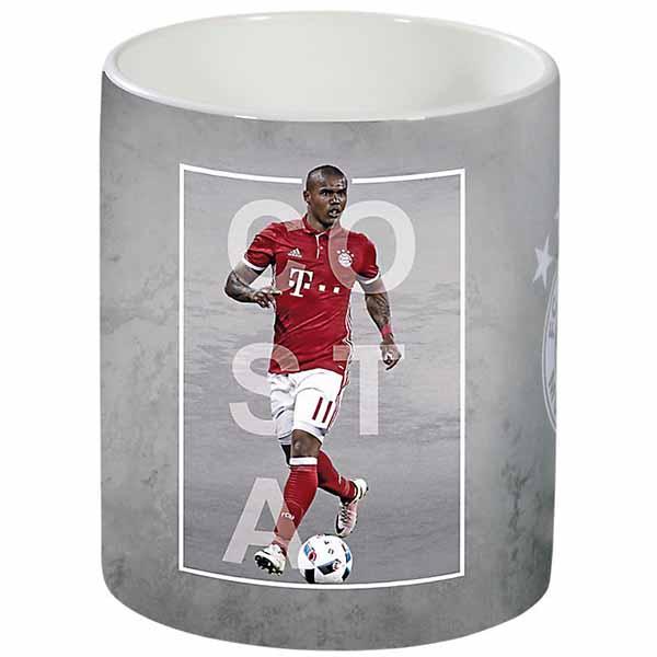 FC Bayern München Tasse Costa